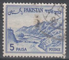 D2241 - Pakistan Mi.Nr. 179 O/used - Pakistan