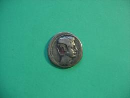 MONNAIE ROMAINE : N° 121 - 1. Republiek (280 BC Tot 27 BC)