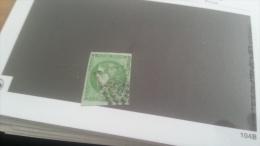 LOT 266382 TIMBRE DE FRANCE  OBLITERE N�42B VALEUR 180 EUROS