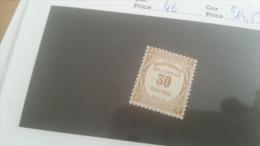 LOT 266412 TIMBRE DE FRANCE NEUF* N�46
