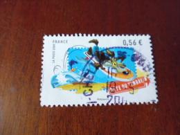 FRANCE TIMBRE OBLITERE YVERT N° 4338 - Frankreich