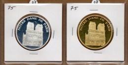 Souvenirs&Patrimoine : Notre-Dame - Altri