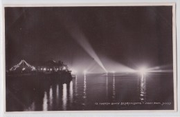 HASTINGS (Sussex) - Royal Navy - Torpedo Boats Searchlights - Navire De Guerre - War Ship - Warships