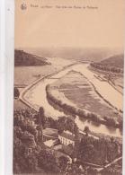HOUX : Ma Meuse - Vue Prise Des Ruines De Polivache - Yvoir