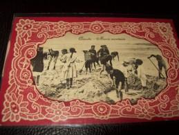Ostende Plage 1919 - Oostende
