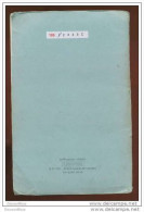 Colonies Francaise  Nouvelle Caledonie  / Carnet De Circulation  Valeur 174 Euros **/*/O ((35) - Collections