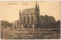 68-L18 - CPA LOGELBACH - Herzogskirche - Francia