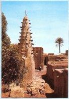 CPM - Republique Haute Volta (Burkina Faso) - OUAGADOUGOU Mosquée De Style Soudanais - Photographies J.C. NOURAULT - Burkina Faso