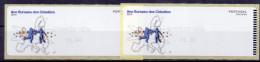 Portugal ATM Aus 2013 Correio Azul ** -  Ansehen!! - ATM/Frama Labels