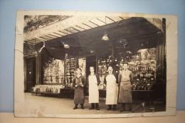 EPICERIE DU  ROULE  --MAISON  BARBIER --( Faubourg St Honoré  ???)  Datée 1928 - District 08