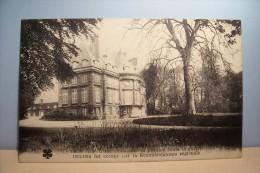 BAZEILLES ---Chateau  Montvillers - Frankreich