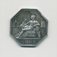 Médaille Des Commissaires Experts Du Gouvernement, Loi1922 - Sonstige