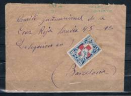 1938.-  153 BRIGADA MIXTA A BARCELONA - Republikeinse Uitgaven