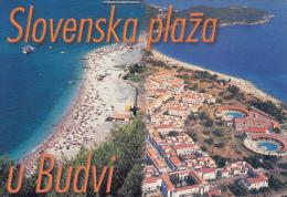 24564- BUDVA- SEA RESORT, PANORAMA, BEACH - Montenegro