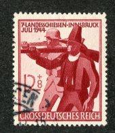 G-12438  Reich 1944- Michel #898 (o) - Offers Welcome! - Deutschland