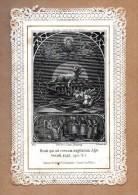 IMAGE RELIGIEUSE PIEUSE CANIVET . Souvenir De Mon Sous-diaconat - Imágenes Religiosas