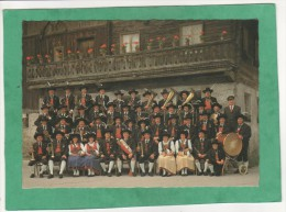 Bundesmusikkapelle Weer Leitung Kapellmeister Werner Kreidl Obmann Heinz Ebner (Schwaz - Tirol) - Schwaz