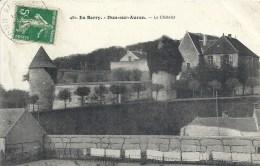 CENTRE - 18 - CHER - DUN SUR AURON - La Châtelet - Dun-sur-Auron
