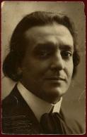 PORTUGAL - MAESTRO DAVID DE SOUZA - 1915 REAL PHOTO PC - Postcards