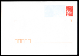 B4-01L-PAP Marianne De Luquet, LA Poste, ITVF - Postal Stamped Stationery