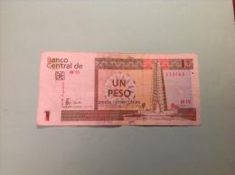 1 peso 2006 (TTB)