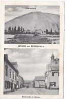 ALLEMAGNE - Gruss Aus BUDESHEIM - Germany