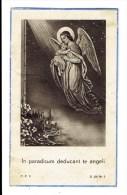 Bidprentje - Magda Louisa Augusta Blondeel - Geel 1947 - Oosterlo Geel 1954 - Imágenes Religiosas