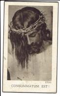Bidprentje  - FRANCISCA JOSEPHINA LAMBRECHTS - Geel 1880 - Zammel 1950 - Images Religieuses