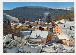 SWITZERLAND - AK 237447 St. Cergue - VD Waadt