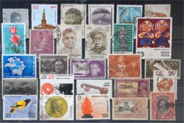 India-lot Stamps (ST397) - Collections, Lots & Séries