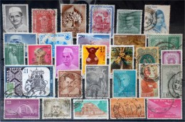 India-lot Stamps (ST356) - Collections, Lots & Séries
