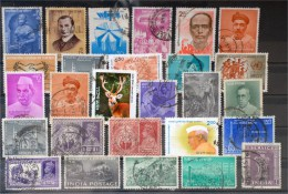 India-lot Stamps (ST359) - Collections, Lots & Séries