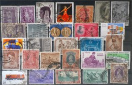 India-lot Stamps (ST360) - Collections, Lots & Séries