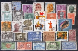 India-lot Stamps (ST362) - Collections, Lots & Séries