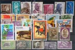 India-lot Stamps (ST363) - Collections, Lots & Séries