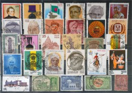 India-lot Stamps (ST365) - Collections, Lots & Séries