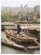 (333) SS Great Britain Warship - Warships