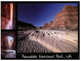 (333) Australia - WA - Purnululu NP - Australie