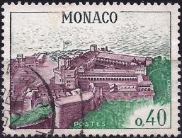 Monaco 1965 - Princely Palace ( Mi 777 - YT 545A ) - Usati