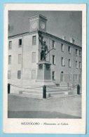 Mezzogoro Monumento Ai Caduti - Ferrara