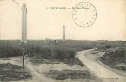 Réf : D-15-2783 :  LE TOUQUET PARIS PLAGE LE PHARE - Le Touquet