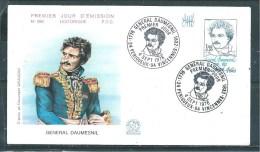 Enveloppe Premier Jour  Avec Le  N°1896  ( Dédicacé )    4 Sept 1976 - Documents De La Poste
