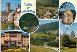 Vallée De Masevaux - Sin Clasificación