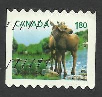 Canada, 1.80$. 2012, Sc # 2512, Mi # 2794, Used - Usati