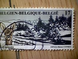 OBP 2685 - Belgique