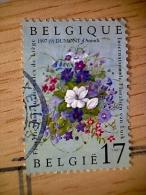OBP 2702 - Belgique
