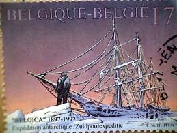 OBP 2726 - Belgique