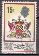 Trinadad And Tobago  Scott No. 151    Used    Year  1969 - Trinidad En Tobago (1962-...)