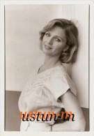 PARIS - JULLIET 1983 JEANE MANSON ORIGINALLY PHOTO (2)... - Célébrités