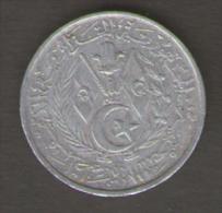 ALGERIA 2 CENTIMES 1964 - Algeria